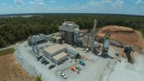 Dorchester Biomass